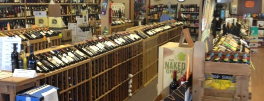 Shakopee Wine Cellars is one of Businesses & stores supporting Sunday liquor sales.