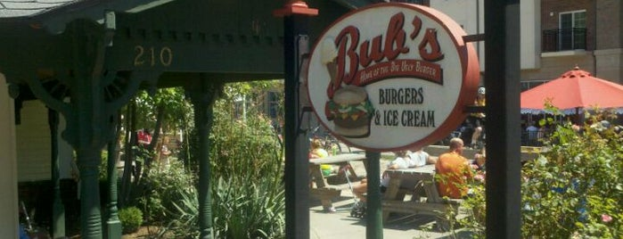 Bub's Burgers & Ice Cream is one of Best Places to Check out in United States Pt 5.
