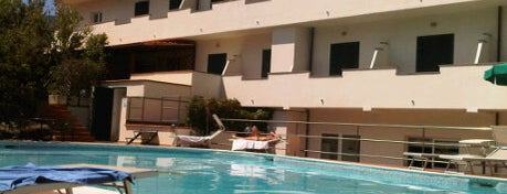 Hotel Tamerici Marciana Marina is one of We works with MoltoChic Marketing&C.