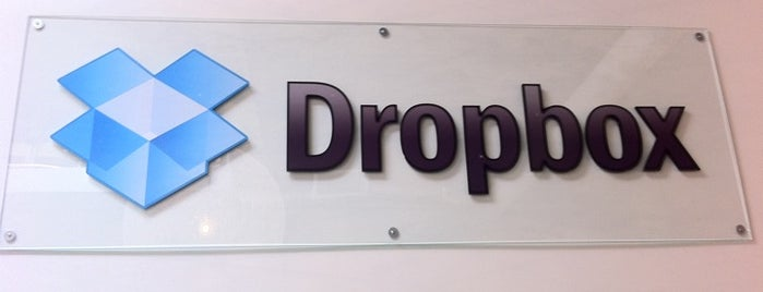 Dropbox HQ is one of SF Tech Startups.