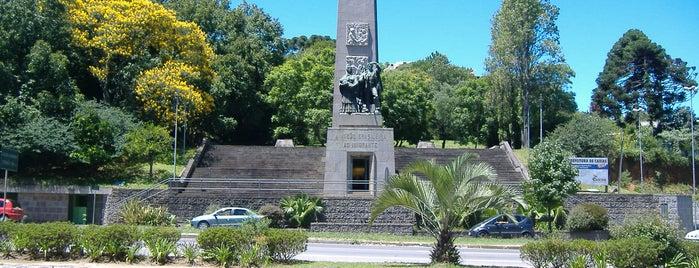 Caxias do Sul is one of sem perímetro.
