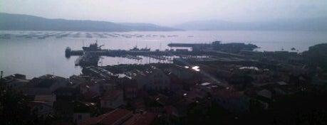 Muros is one of Costa da Morte en 2 días.