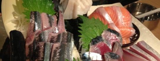 魚金 4号店 is one of みんなだいすき魚金系.