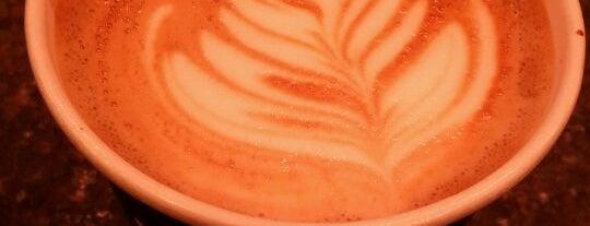 Ninth Street Espresso is one of Best coffee. Period..