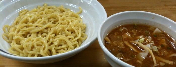 山手ラーメン本郷 安庵 is one of ラーメン!拉麺!RAMEN!.