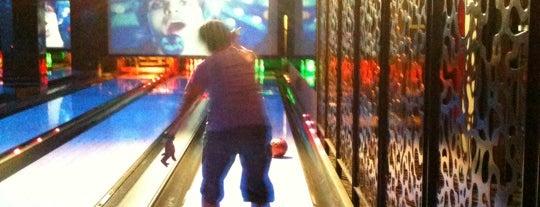 Strike Bowling Bar is one of Strike Bowling Bars.