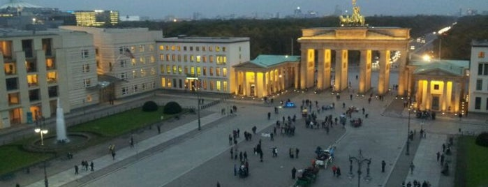 Critical Mass Berlin is one of I Love Berlin!.