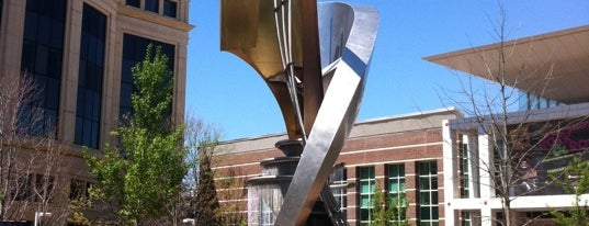 Columbia Museum of Art is one of CaffeinatedCAE.