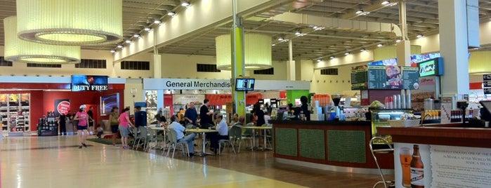 Budget Terminal Departure Hall is one of Kaula Lumpur-Singapore-Indonesia-2011.