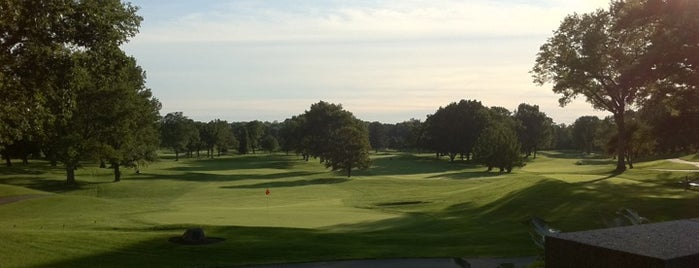 Oak Hill Country Club is one of The Best Spots In Rochester, NY.