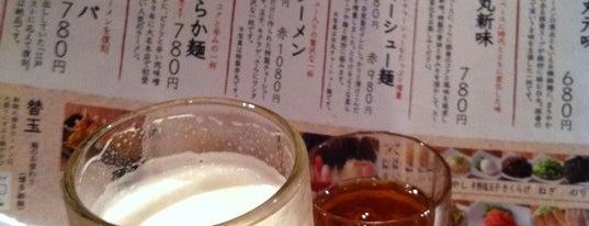 一風堂 盛岡店 is one of Ramen shop in Morioka.