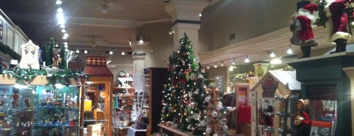 Moravian Book Shop is one of Best of Bethlehem for Visitors - Northside.