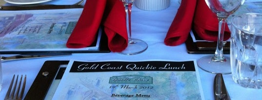 Garlic Clove Restaurant is one of Guide to Gold Coast's best spots.