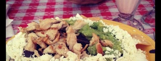 El Paisa is one of Bushwick Tacos.