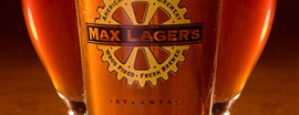 Max Lager's Wood-Fired Grill & Brewery is one of 2012 Fathers day Food and Drink Specials.
