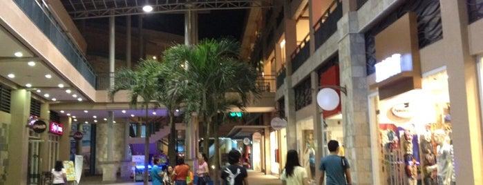 Embarcadero de Legazpi is one of Malls.