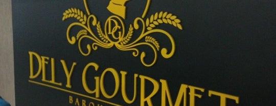 Dely Gourmet Barquisimeto is one of Restaurantes Venezuela.