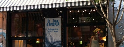 Le Salon d'Apodaca is one of Madrid - Where 2 cut ur hair.