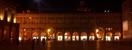 Piazza Maggiore is one of Piazze di Bologna.