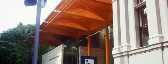 Auckland Art Gallery is one of Auckland's Best Free Kid's Activities.