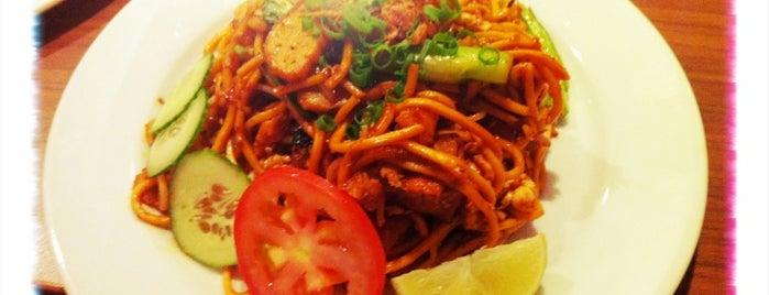Mamak is one of Sydney Asian Eats.