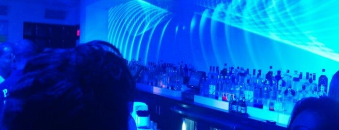 Compound is one of Favorite Nightlife Spots.