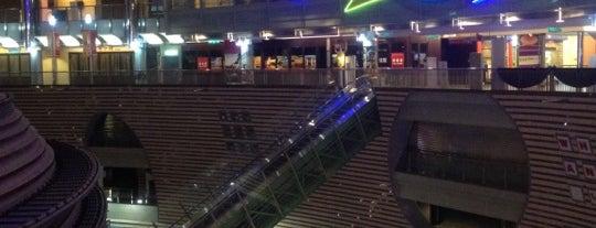 京華城 Living Mall is one of Taipei 臺北市.