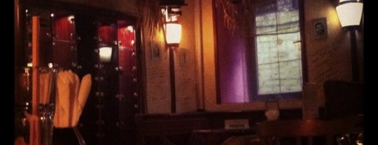 El Mate is one of Cafe Kyiv (Kiev, Ukraine).