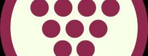 Vineyard is one of 4SQ badges.
