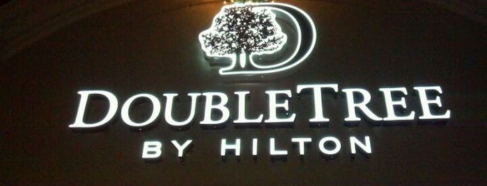 DoubleTree by Hilton Hotel Chicago - Alsip is one of Potential Vendors.