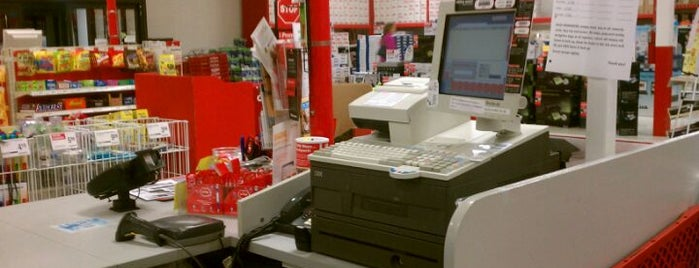 Office Depot is one of Just Everyday Places.