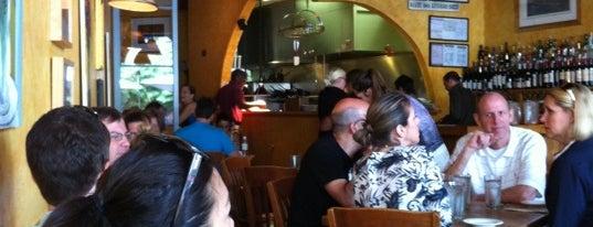 Montmartre is one of 100 Very Best Restaurants - 2012.