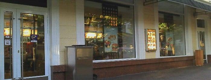 McDonald's is one of TOP-20: Одеса.