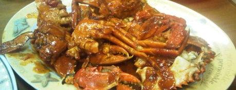 Seafood Cak Har is one of Tempat Makan Maknyus - BALI.