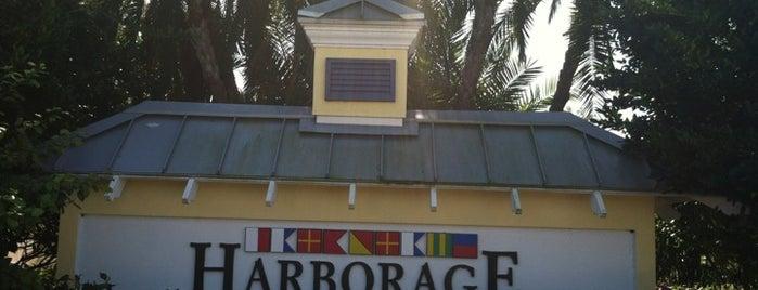 Harborage is one of Neal Communities.