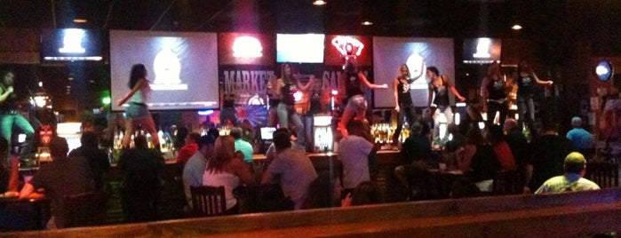 Market Street Saloon is one of Best Lowcountry Bars.