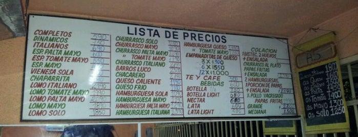 La Veinte is one of Peñalolén.