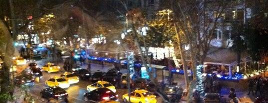 Bağdat Caddesi is one of Denemeden geçmeyin! ;).