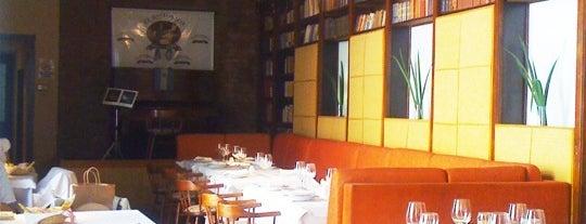 El Histórico is one of 20 favorite restaurants.