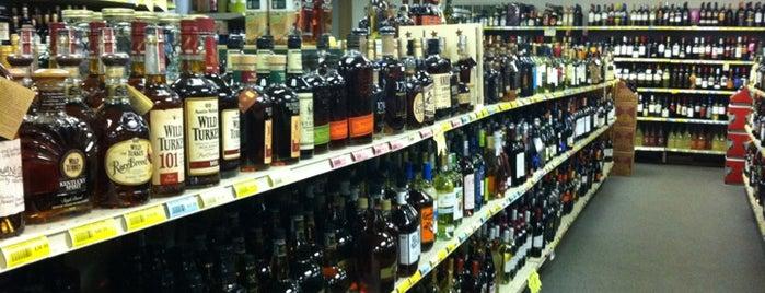 The 9 best liquor stores in nashville for Jay z liquor price
