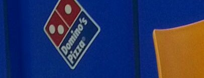 Domino's Pizza is one of Must-visit Food in Cyberjaya.