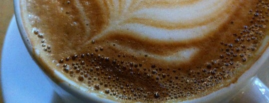 Fuel Coffee Seattle is one of Top 10 Best Cups of Coffee in Seattle.