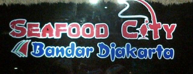 Bandar Djakarta is one of Favorite Food.