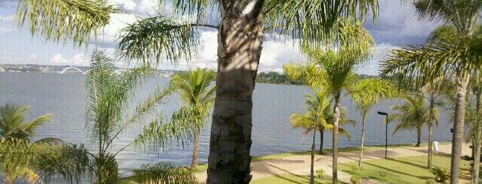 Pontão do Lago Sul is one of Conselho Nacional do Ministério Público (CNMP).