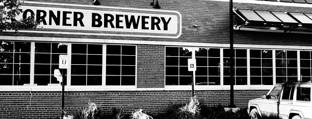 Arbor Brewing Company Microbrewery is one of Michigan Breweries.