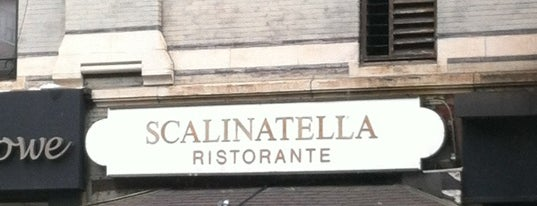 Scalinatella is one of Top picks for Italian Restaurants.