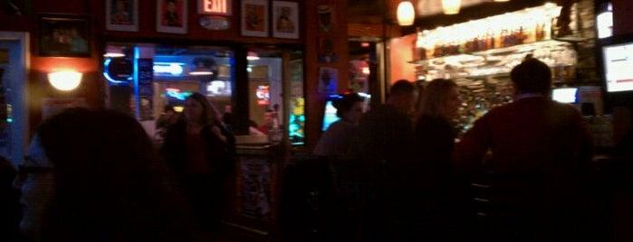 Corner Pub Midtown is one of Nashville.