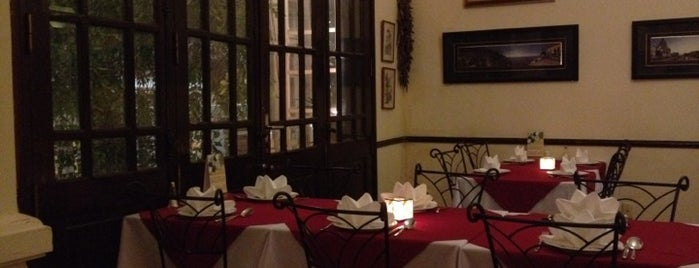 Pane e Vino Restaurant is one of Măm măm ~.^.