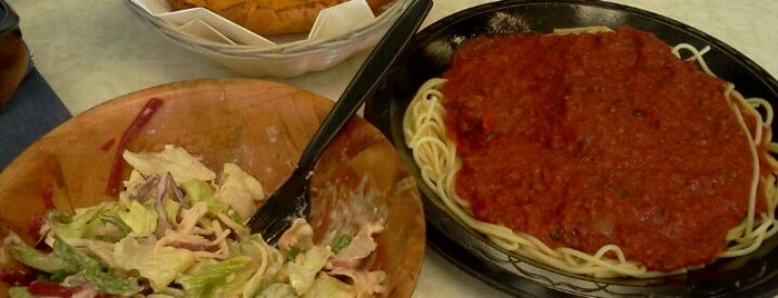 Cicero's Pizzeria is one of Favorite Food.