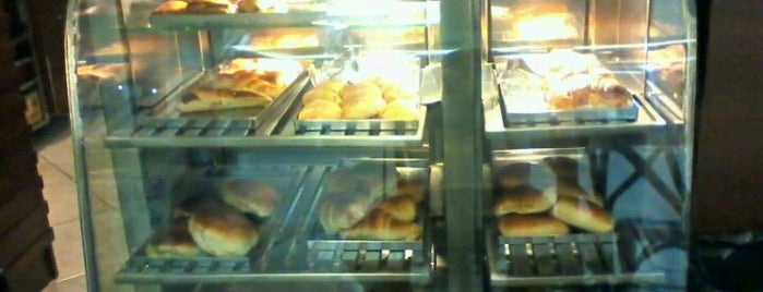Croissant Haus is one of Coffe Shops.